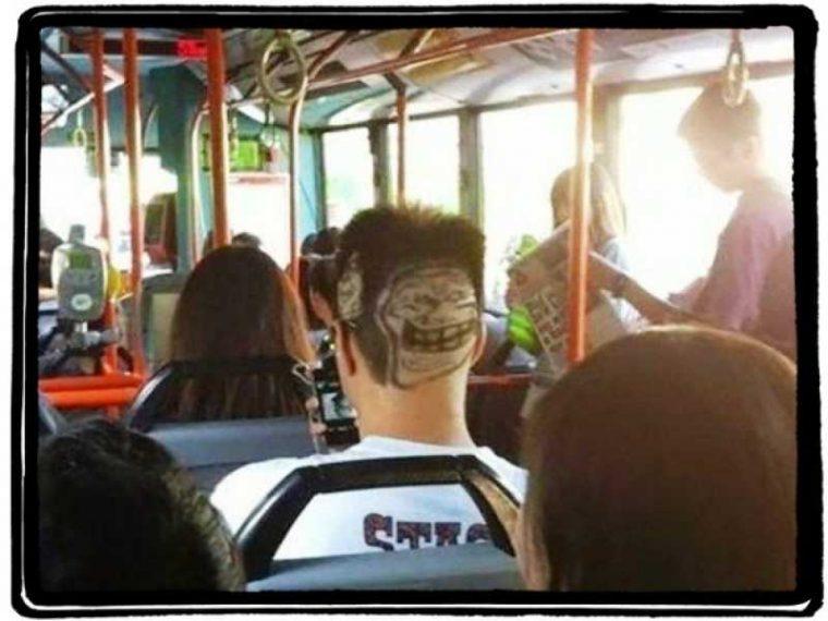 Тези прически ще оправят деня ти.. Споделете го с приятел, който трябва да смени фризьора си.. 15
