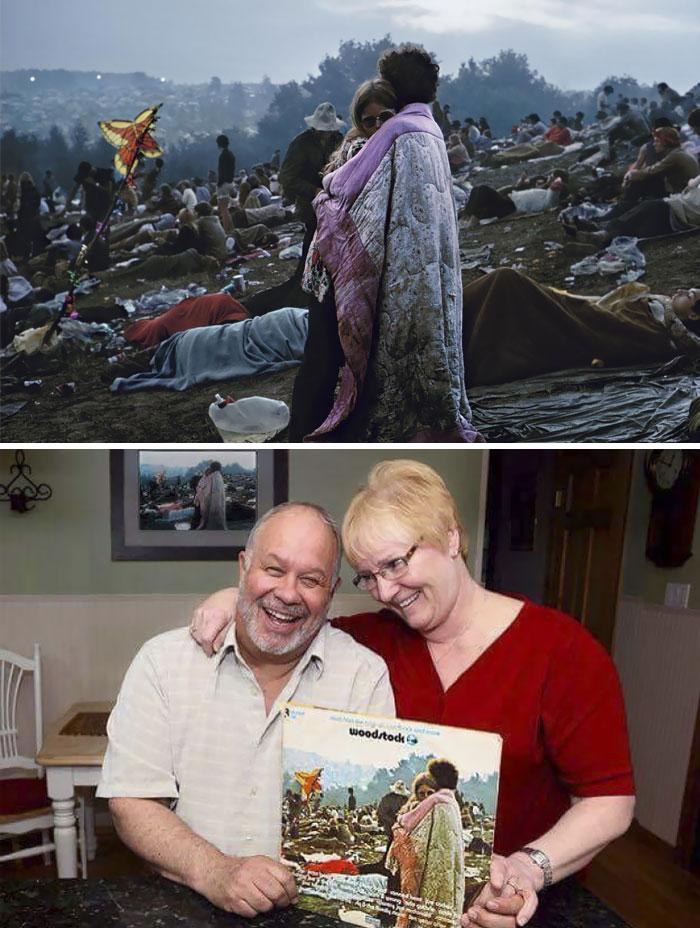 Тези снимки са доказателството, че вечната любов я има и е факт! Вижте кадрите! 56
