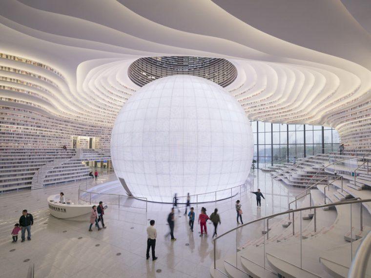 Чудо на чудесата! Тази сграда събра погледите на целия свят. Вижте защо... 55