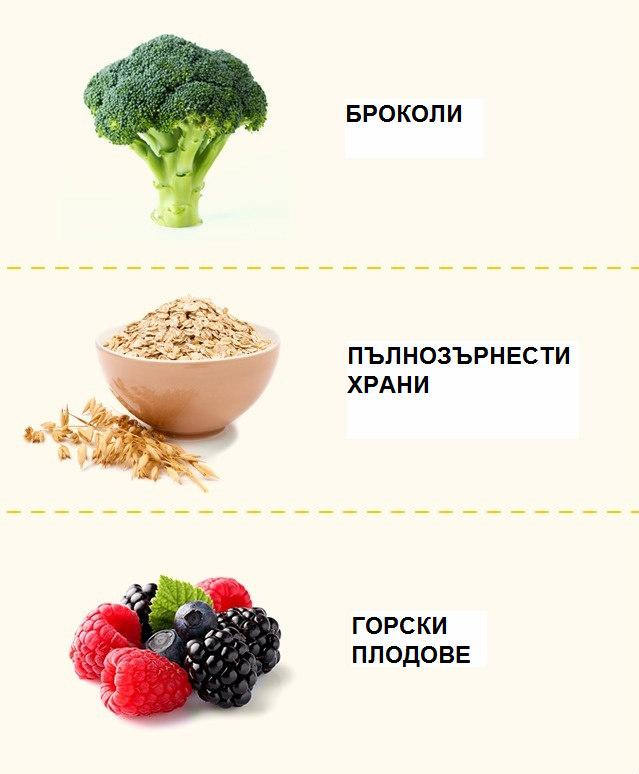 Важно! Ако се чувствате изтощени, задължително започнете да консумирате тези храни! 58