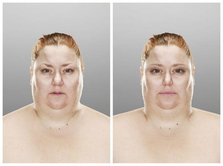 Този експеримент доказва, че като се огледаме в огледалото се виждаме по-красиви от действителността! 8