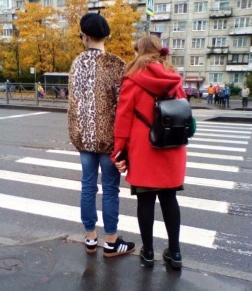 Ако имаш приятел, който се облича по-този начин - Зарежи го! 16