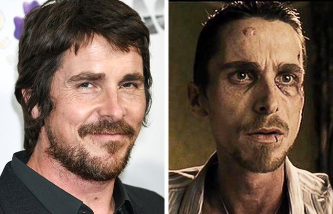 Няма да повярваш как се преобразиха тези актьори в ролите си.. Шокиращи разлики! 35