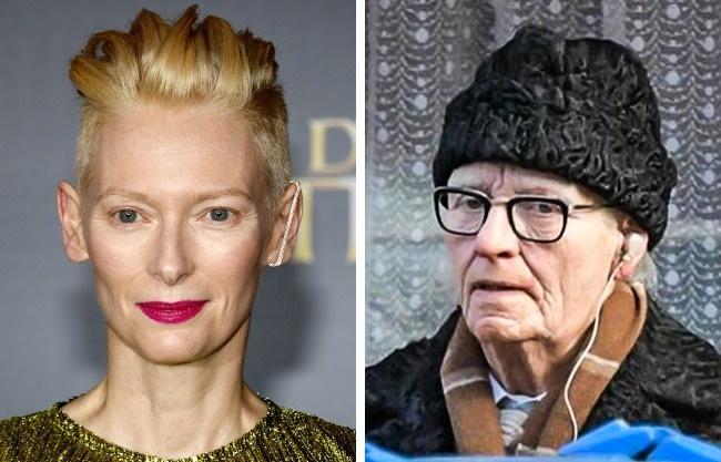 Няма да повярваш как се преобразиха тези актьори в ролите си.. Шокиращи разлики! 34