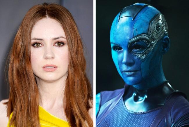Няма да повярваш как се преобразиха тези актьори в ролите си.. Шокиращи разлики! 33