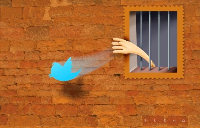 Тези илюстрации показват другата страна на съвременния ни свят.. ЖАЛКО! 58