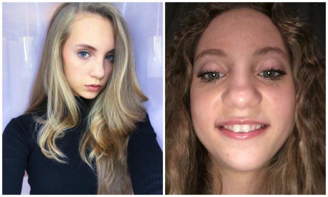 Тези 22 момичета демонстрираха тъмната страна на красивите снимки в социалните мрежи.. Шок! 18