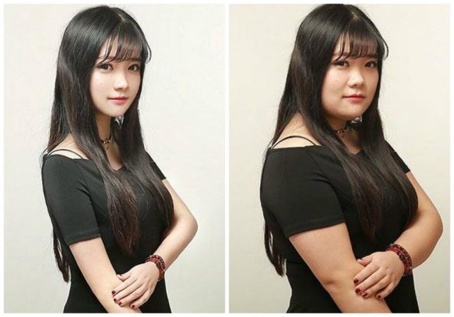 Тези 22 момичета демонстрираха тъмната страна на красивите снимки в социалните мрежи.. Шок! 27