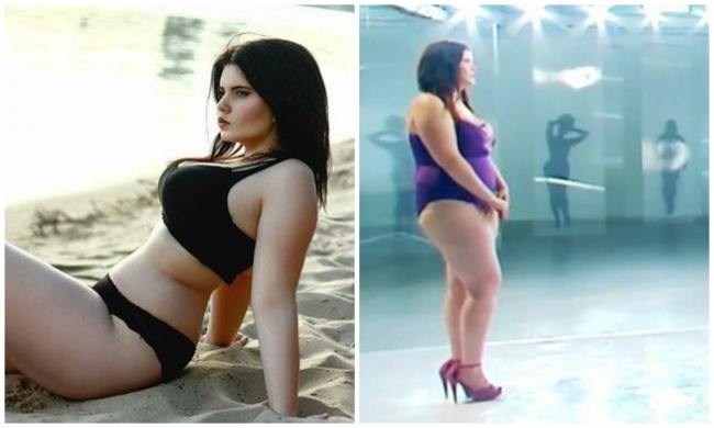 Тези 22 момичета демонстрираха тъмната страна на красивите снимки в социалните мрежи.. Шок! 13
