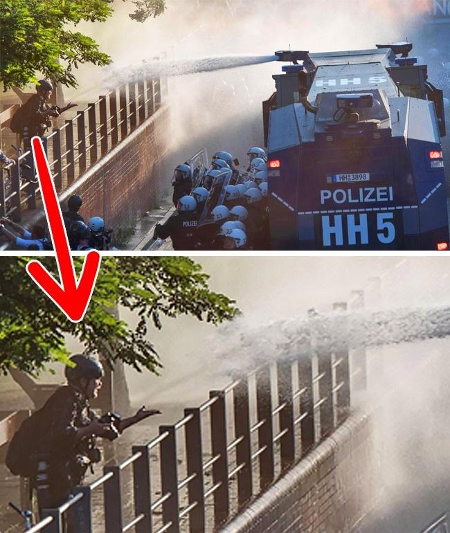 Тези 22 снимки показват, какво се случва след 3..2..1.. УЖАС и БОЛКА! 37