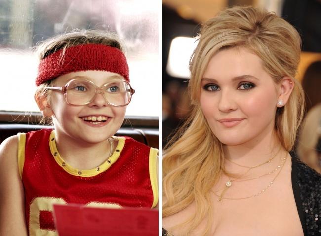100% Няма да познаеш, как са изглеждали тези известни личности като малки! 9