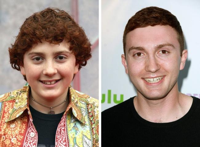 100% Няма да познаеш, как са изглеждали тези известни личности като малки! 8