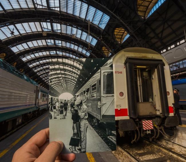 Оригинални снимки, чиито автори направиха и невъзможното, за да те изненадат 55