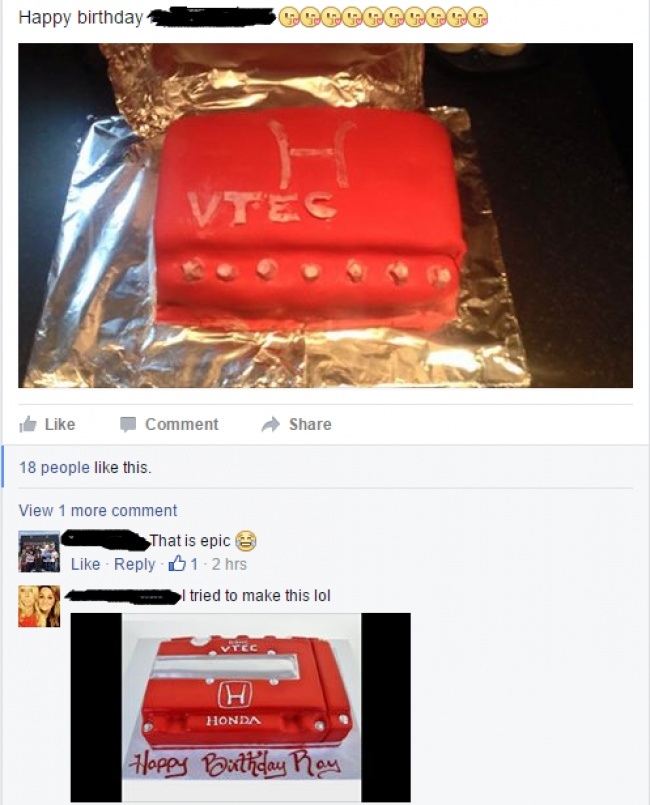 Шокиращи торти, на които вкусът им май е доста по-добър, отколкото вида 67