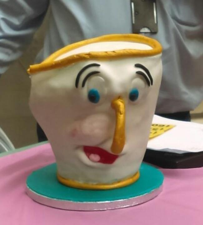 Шокиращи торти, на които вкусът им май е доста по-добър, отколкото вида 64