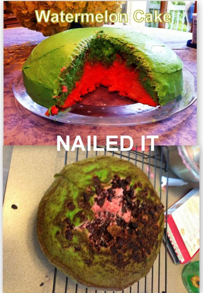 Шокиращи торти, на които вкусът им май е доста по-добър, отколкото вида 59