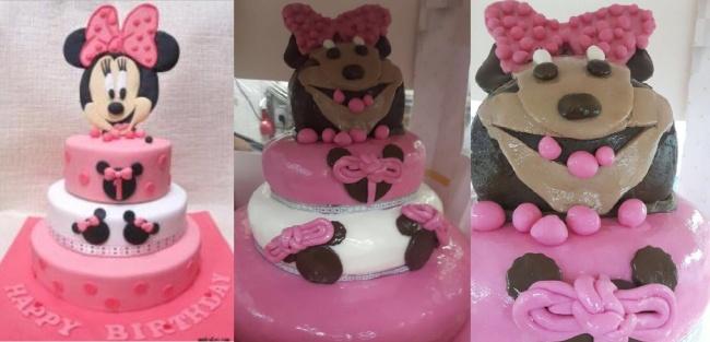 Шокиращи торти, на които вкусът им май е доста по-добър, отколкото вида 56