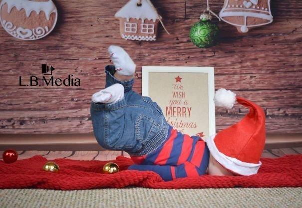 Този Новогодишен хумор разплака социалните мрежи.. Семейни снимки та пръскат.. 54