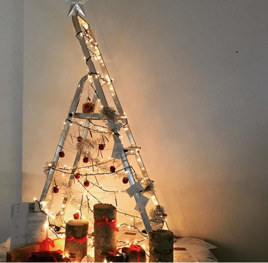 Тези хора счупиха тъпометъра с Коледните си дърва.. Шокиращи алтернативи! 35