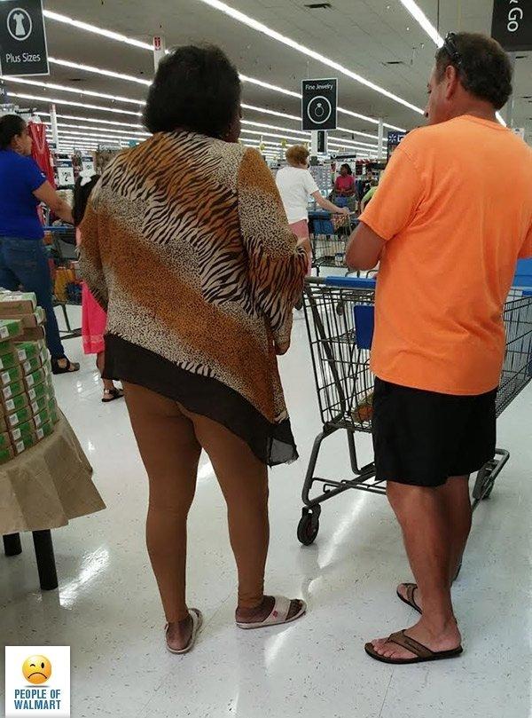 Реших да отида да си напазарувам в супермаркета и няма да повярваш на какви хора се натъкнах.. ШОК! 56
