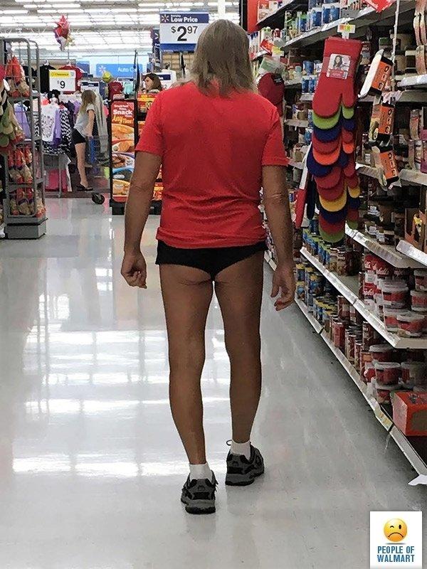 Реших да отида да си напазарувам в супермаркета и няма да повярваш на какви хора се натъкнах.. ШОК! 59