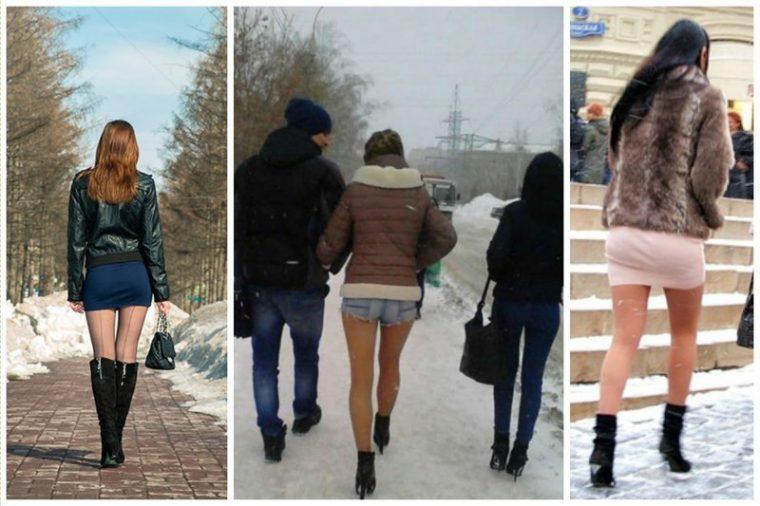Какво ли не правят жените за една снимка в социалните мрежи.. 56