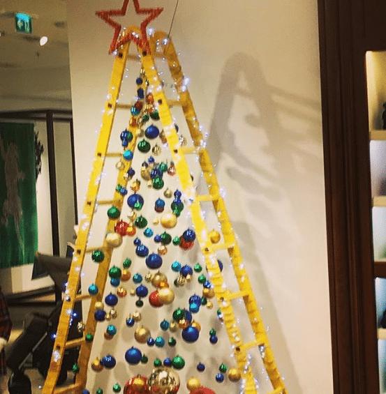 Тези хора счупиха тъпометъра с Коледните си дърва.. Шокиращи алтернативи! 36