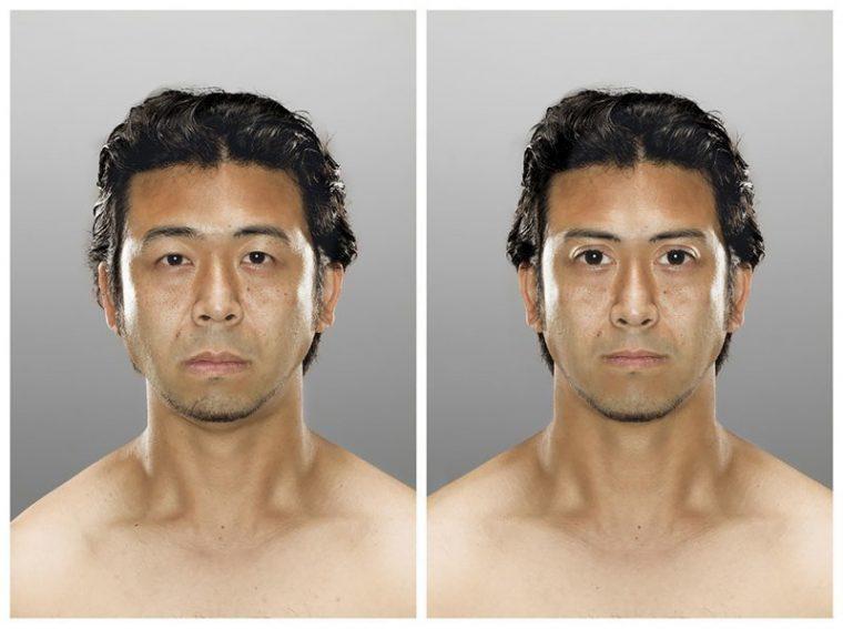 Този експеримент доказва, че като се огледаме в огледалото се виждаме по-красиви от действителността! 11