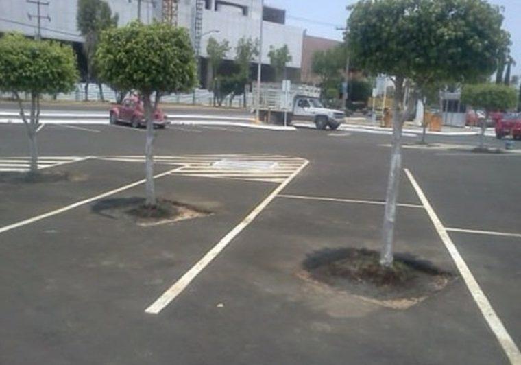 Със сигурност няма да можете да паркирате тук, дори и да искате! Най-безумните паркинги на света! 58