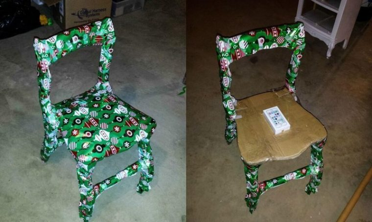 Идеи за опаковане на подаръците, които ще те направят център на вниманието 59