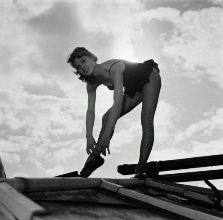Скрити снимки от архивите на Известни личности от младежките им години! 100% Няма да ги познаете 55