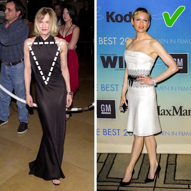8 Експертни съвета за намиране на перфектната рокля за твоята форма на тялото! 9