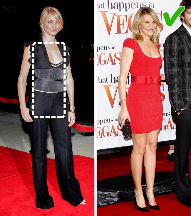 8 Експертни съвета за намиране на перфектната рокля за твоята форма на тялото! 13
