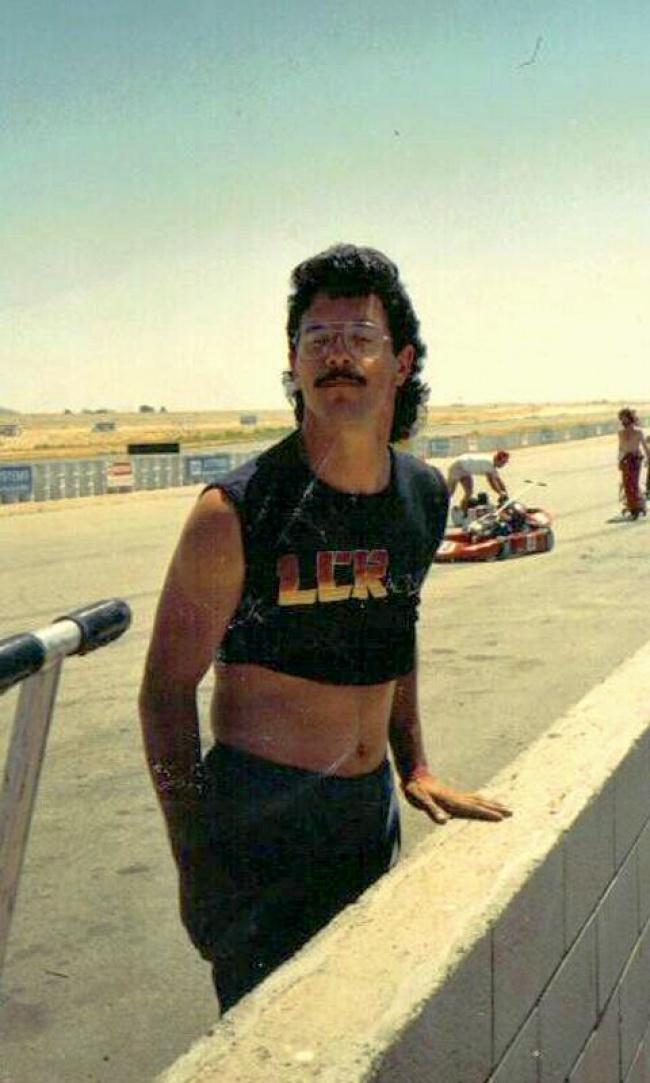 Тези 23 снимки доказват, че е по-добре никога да не се връщаме към модата на 80-те.. 61
