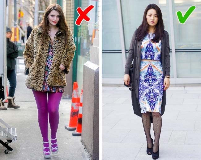 Ако си вече на 40 години, то определено трябва да забравиш да се обличаш по този начин! 10