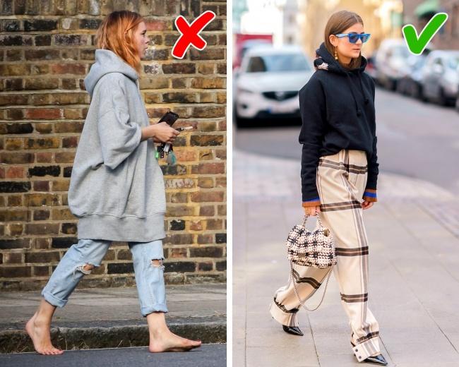 Ако си вече на 40 години, то определено трябва да забравиш да се обличаш по този начин! 11
