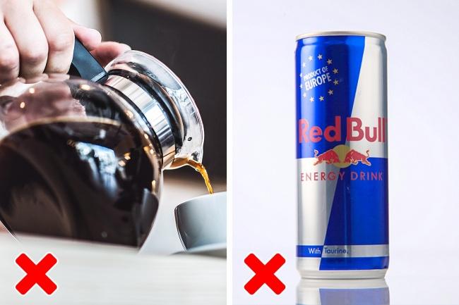 Направи това, ако ти се спи по цял ден! НЕ пий кафе и енергийни напитки - ОПАСНО Е! 10