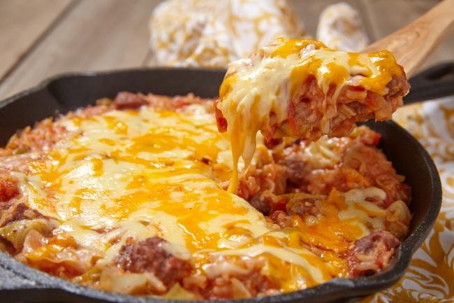 Реших да сготвя това и гостите ми направо си облизаха пръстите! Пробвай и ти! (РЕЦЕПТА) 11