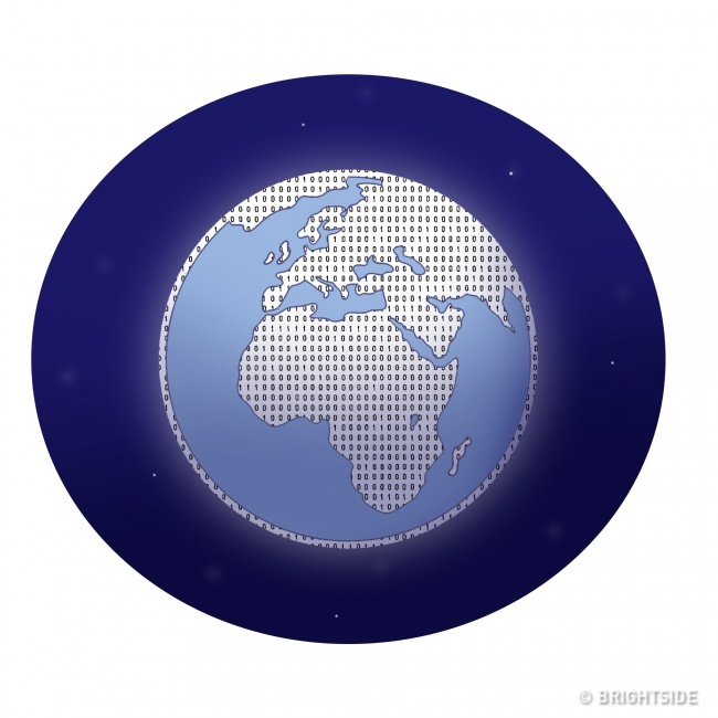 Виж как ще се промени светът до 2099г.! Този Футуролог е познал 86% от случаите! Стряскащо 13