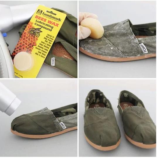 С тези 16 Невероятни трика, ще направите обувките си в пъти по-удобни! 18