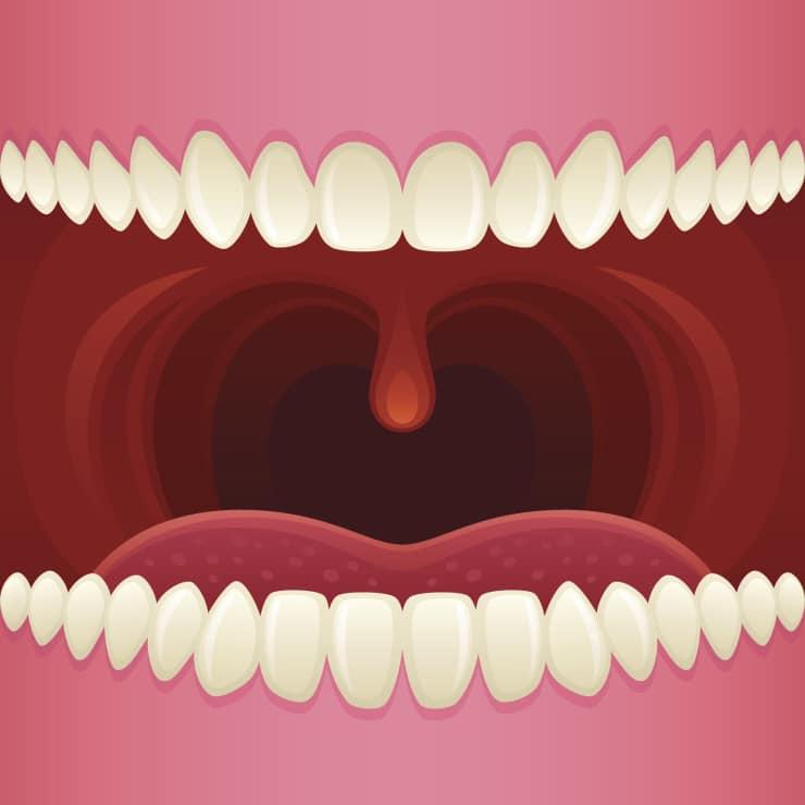 Като прочетеш тези 14 факта за устата, ще ти падне от ченето от тях! 11