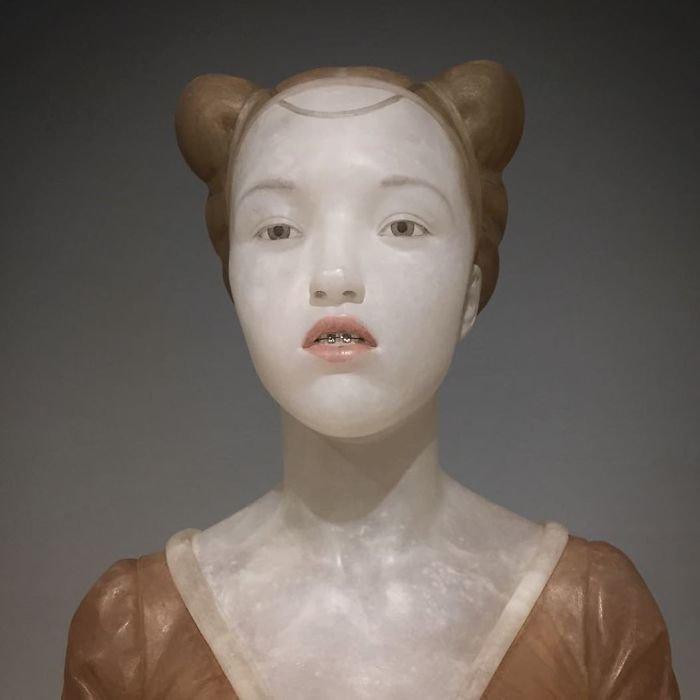 Така биха изглеждали по модерен начин скулптурите от Ренесанса! Шокиращо 61