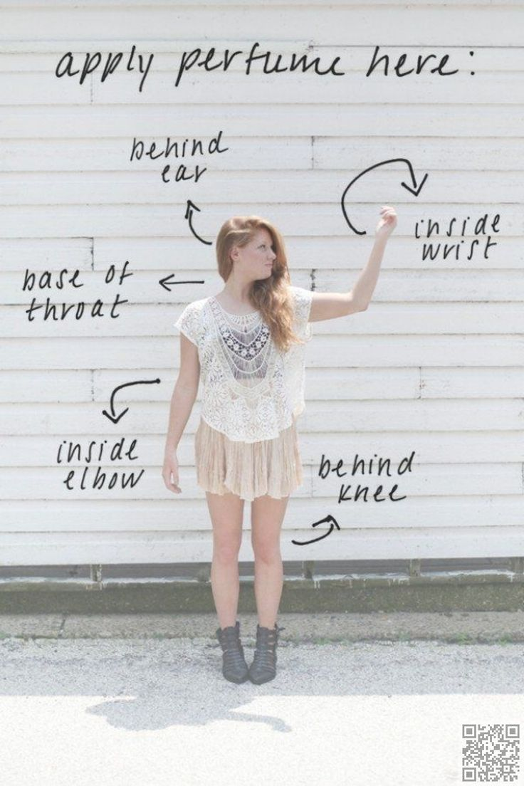 Ако знаеше по-рано за тези модни трикове, сега щеше да си много по-щастлива! 19