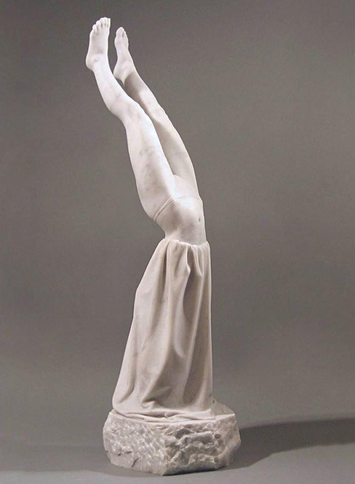Така биха изглеждали по модерен начин скулптурите от Ренесанса! Шокиращо 56