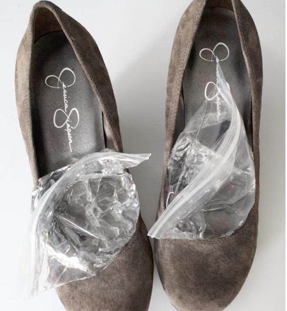 С тези 16 Невероятни трика, ще направите обувките си в пъти по-удобни! 20
