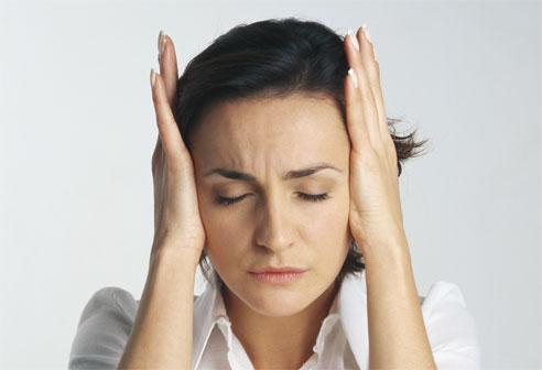 Никога не пренебрегвай тези симптоми на мигрената! Опасни са за здравето 8
