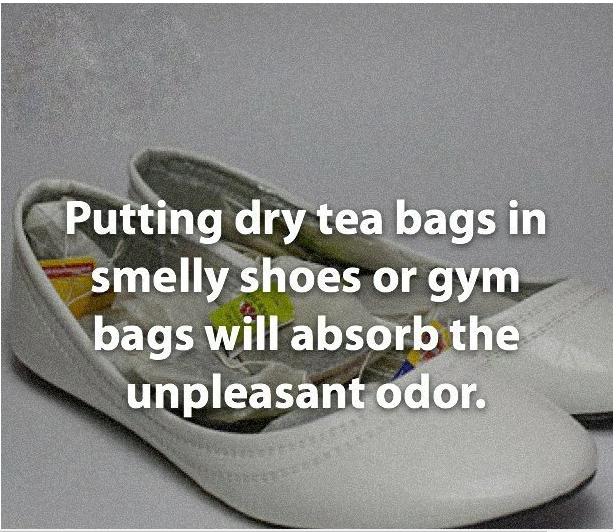 С тези 16 Невероятни трика, ще направите обувките си в пъти по-удобни! 22