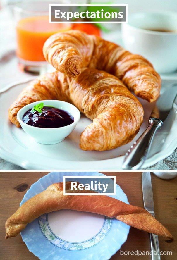 Кулинарни неволи.. Очаквания и реалност в кухнята 59