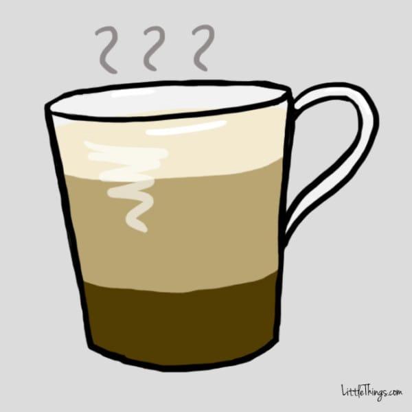 Какво кафе обичаш да пиеш, за ти кажем какъв човек си? Провери тук 58