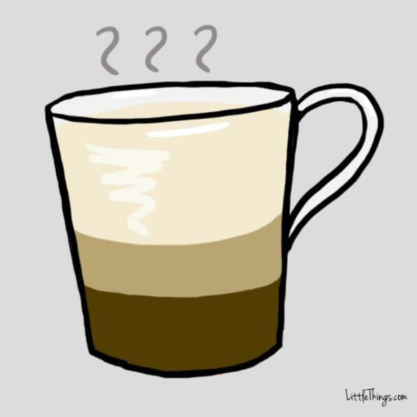 Какво кафе обичаш да пиеш, за ти кажем какъв човек си? Провери тук 59